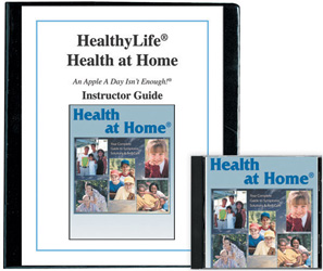 Health at Home Workshop