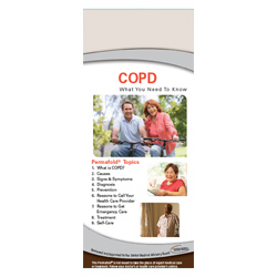 COPD Permafold Brochure