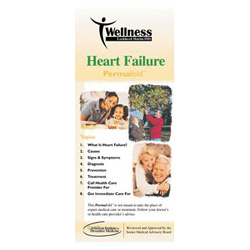 Heart Failure Permafold