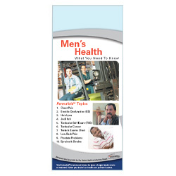 Men's Permafold Health Brochure