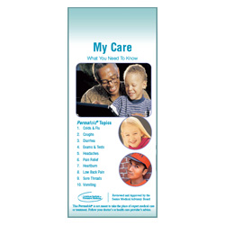 My Care Permafold