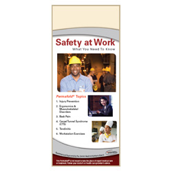 Safety at Work Permafold