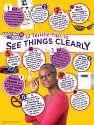 See Things Clearly Poster