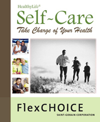 HealthyLife Self-Care Guide
