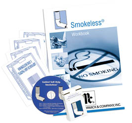 Smokeless® Guided Self-Help