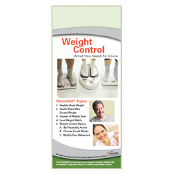 Weight Control Permafold Brochure