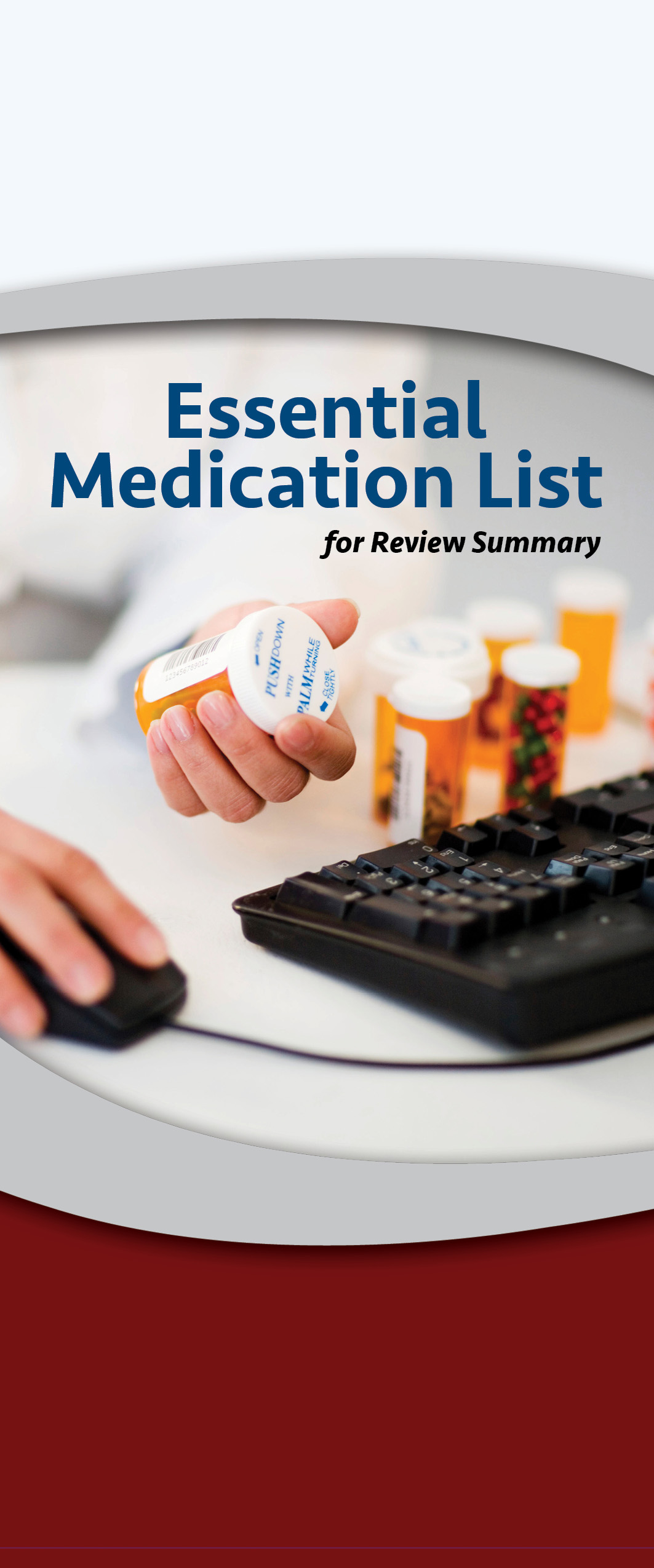Essential Medications