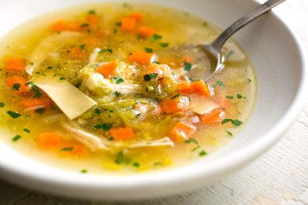 Let's Make Soup